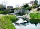 Reflet du pont - Alain Labescat