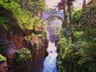 Pont d'Espagne - Pyrénées. par jean-marc puech sur L'Internaute