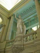 Statue de la Paix - Georgina VANDERMOSTEN