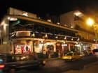 Les restaurants et bars de Puerto Vallarta, la nuit - Cécile Nagy