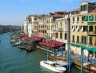 Le Grand Canal Venise - guy duchesne