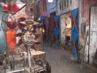 Marrakech - Souk -