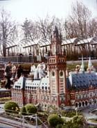 Village miniature - philippe fasquelle