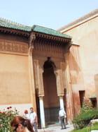 Marrakech - simone roussel