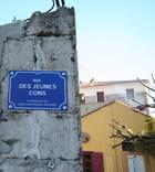 Nom de rue par JEAN-CLAUDE FLANDIN sur L'Internaute