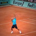 Federer - Olivier BIALECKI
