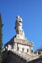 Monument aux morts d'Antibes par maryse rozerot sur L'Internaute