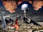 le combat du titan - jacques aguettaz