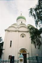 Eglise orthodoxe par Jean-Jacques ZILBERBERG sur L'Internaute