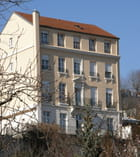La Maison Notre-Dame - Gérard ROBERT