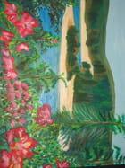 Un coin de paradis - evelyne chailleux