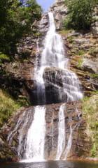 Cascade - nicole mas