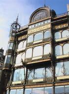 Musée des instruments de musique - Georgina VANDERMOSTEN