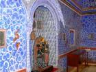 Salle de rafraichissement - Christian VILLAIN