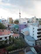 Malé en ville (7) - Jean-pierre MARRO