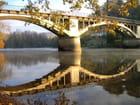 Pont sur la Dordogne - Patrick Desmettre