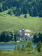 Lac de l'Abbaye - Marie-Anne GERBE