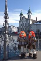 Carnaval de Luzern - matthieu valentin
