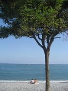 La plage pour deux - ascension GARCIA