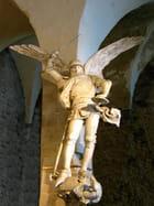 Archange Saint Michel (2) - Jean-pierre MARRO