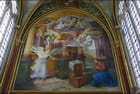Abbaye royale de chaalis - michel guenanten