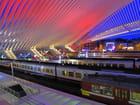 Gare des Guillemins - Bernard Staelens