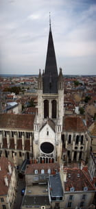 Eglise Notre-Dame - Claude GILLIOT