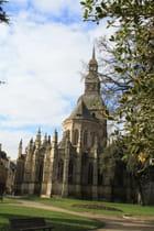 Eglise Saint Sauveur - Francis DAUBY