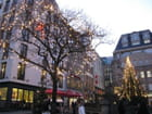 Illuminations à Cologne - Georgina VANDERMOSTEN