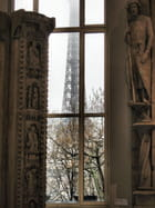 La Tour Eiffel - Bernard MEURICE