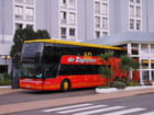Bus d'Europe - Lourdes - jean-marc puech