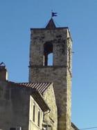 Le temple protestant d'Orange - Brigitte CORDONNIER