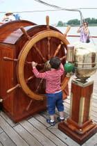 Le Skipper par Patrick ALVAREZ sur L'Internaute