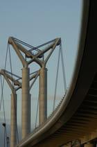 Pont Flaubert - brigitte thibault