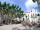 Place de la Mairie (3) - Jean-pierre MARRO