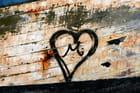 Au cimetière des cœurs - Jean louis GUIANVARCH