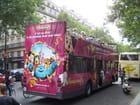 Bus de tourisme à Paris par jean-marc puech sur L'Internaute