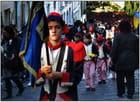 Porte drapeau - Jean pierre TOLOMIO