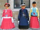 Géants de la ville de Bruxelles par Georgina VANDERMOSTEN sur L'Internaute