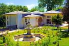 Palais de Topkapi, Jardin des Tulipes. par Alice AUBERT sur L'Internaute