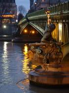 Pont Mirabeau - Lionel Ducreau