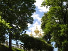 Peterhof  Russie - Robert DELISLE