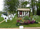 11ème Floralies départementales de l'Eure -1