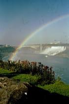 Chutes du Niagara - Alain Miroux