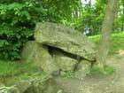 Dolmen - philippe fasquelle