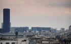 Tour Montparnasse - Claudia MEYER