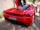 Sublime-car Ferrari - jean-luc dupuy