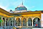 Palais de Topkapi, Kiosque d'Erevan. par Alice AUBERT sur L'Internaute