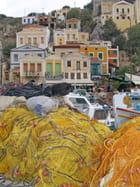 Port de pêche - Serge Hamache