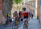 Raid Lyon Free VTT - André OUSTRIC